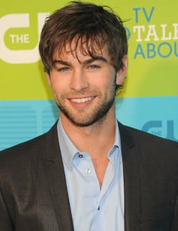 Chace Crawford Joins Indie Drama Peace, Love, and Misunderstanding 2010-06-16 14:15:00