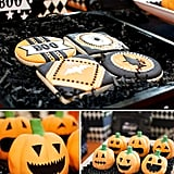 Yummy Halloween Treats