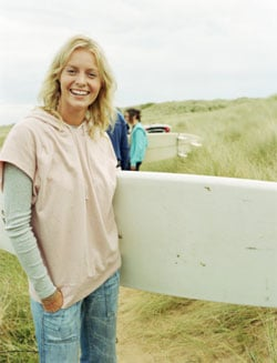 Great Gifts to Get For the Surfer in Your LIfe