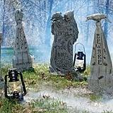 Statuary Gravestones