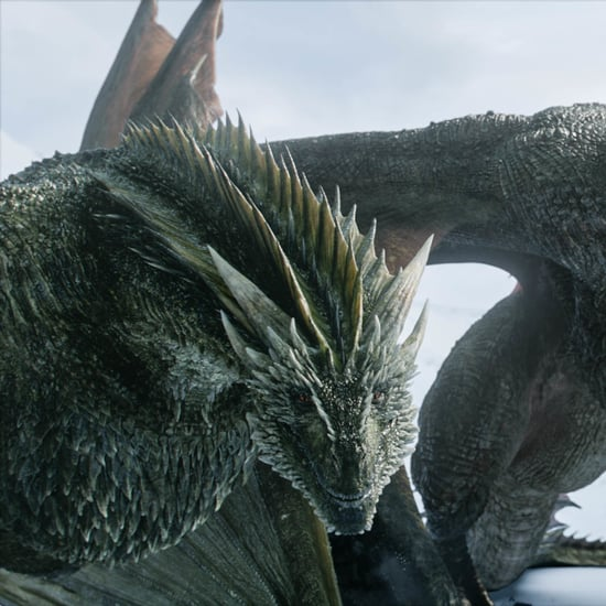 Is Rhaegal the Dragon Dead on Game of Thrones?
