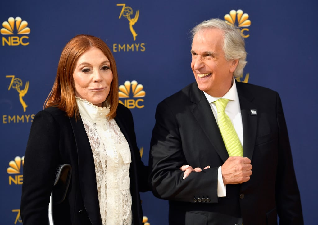 Who Is Henry Winkler's Wife?