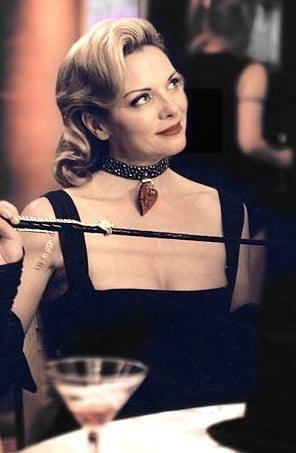 Madame Samantha