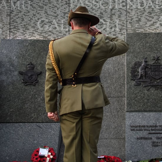 How to Watch the ANZAC Day Dawn Service From Home 2020
