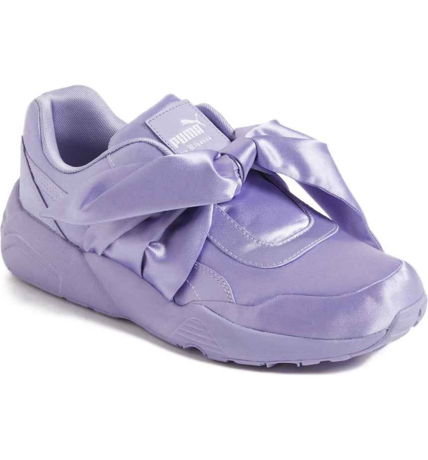 PUMA Women's Fenty Puma By Rihanna Bow Sneaker from NORDSTROM | ShapeShop