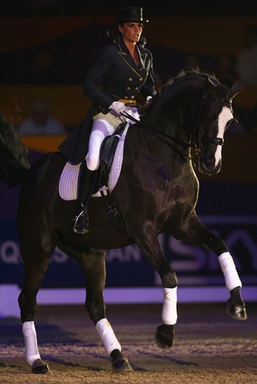 Sportmanship and Gentility at The Horse of The Year Show