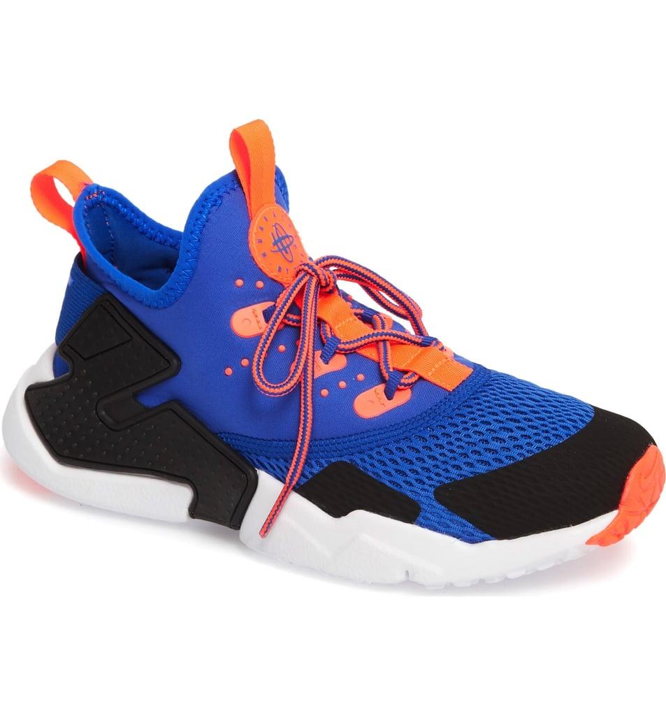 timeless design 22389 6a10b Nike Huarache Run Drift Sneaker   Best Back-to-School ...