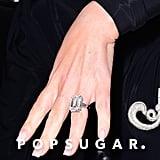 Mariah Carey Engagement Ring Pictures