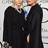 Mary-Kate Olsen and Ashley Olsen Now