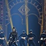 Rosalía Dress MTV VMAs 2019