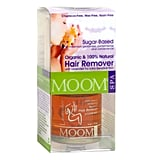 Moom Organic & 100% Natural Hair Remover