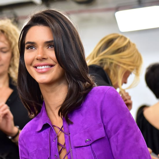 Kendall Jenner Isn't Walking in New York Fashion Week 2018