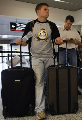 What Do You Know About the Latest Checked Baggage Charges?
