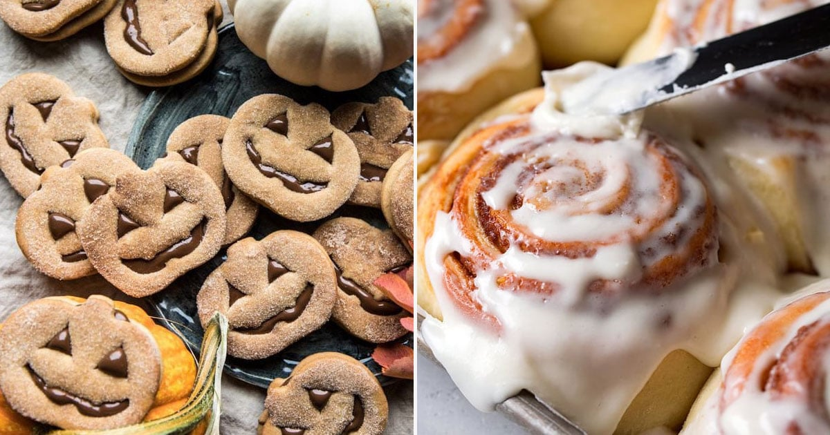 The Perfect Fall Treat For You Based on Your Zodiac Sign