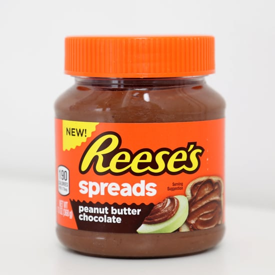 Reese's Peanut Butter Chocolate Spread Review