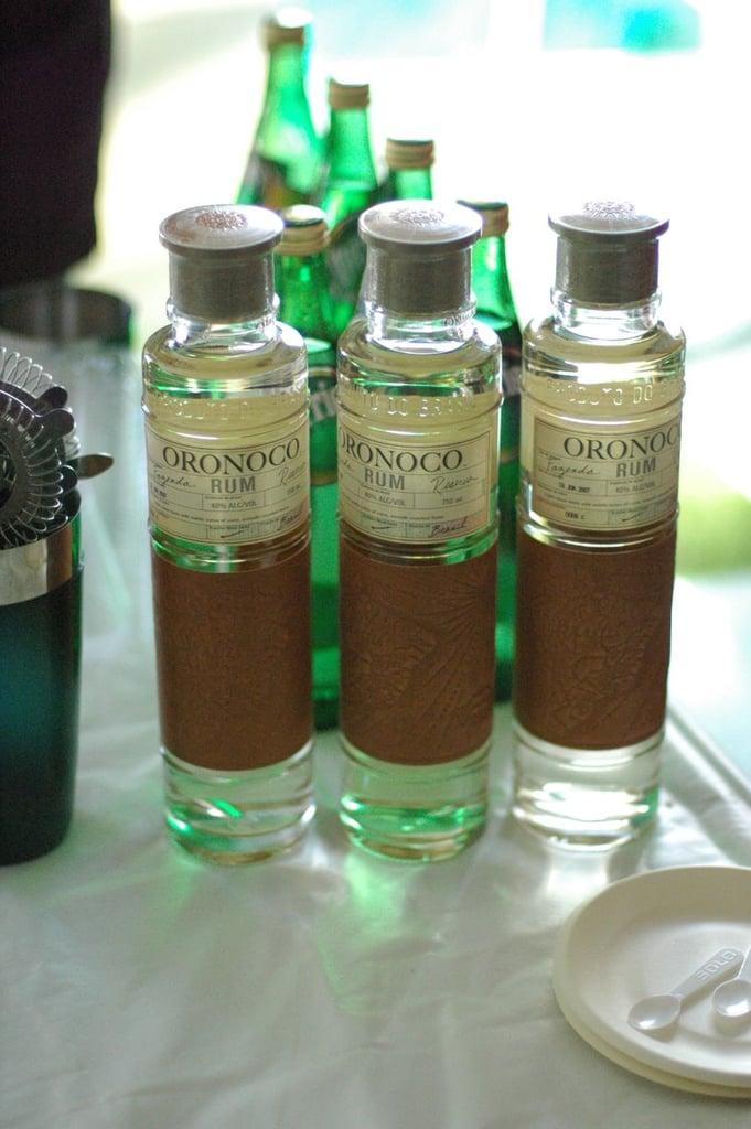 Oronoco Rum