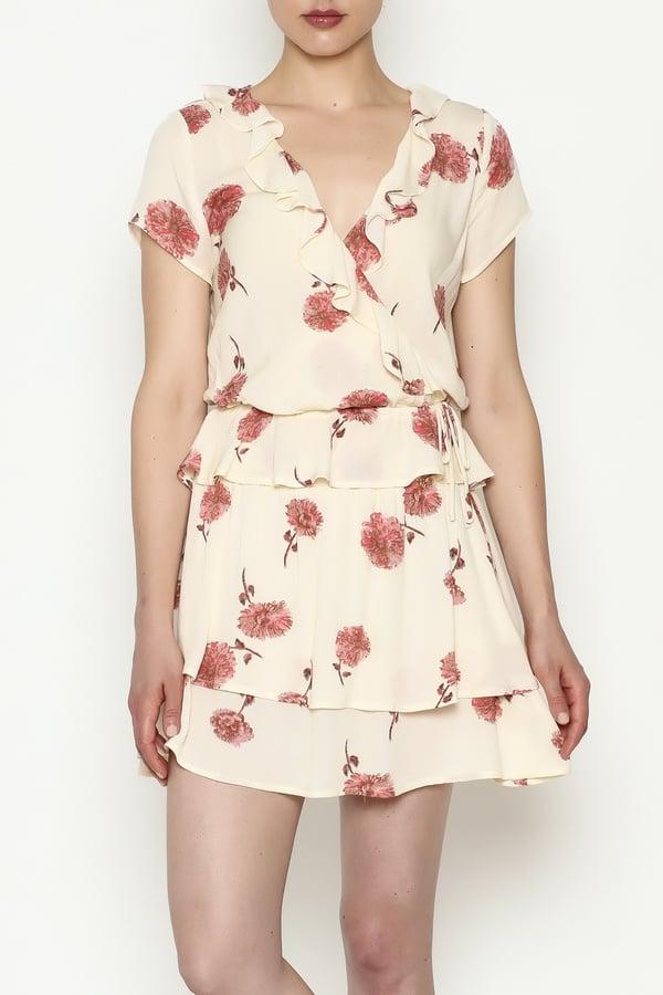 Illa Illa Floral Skirt Set