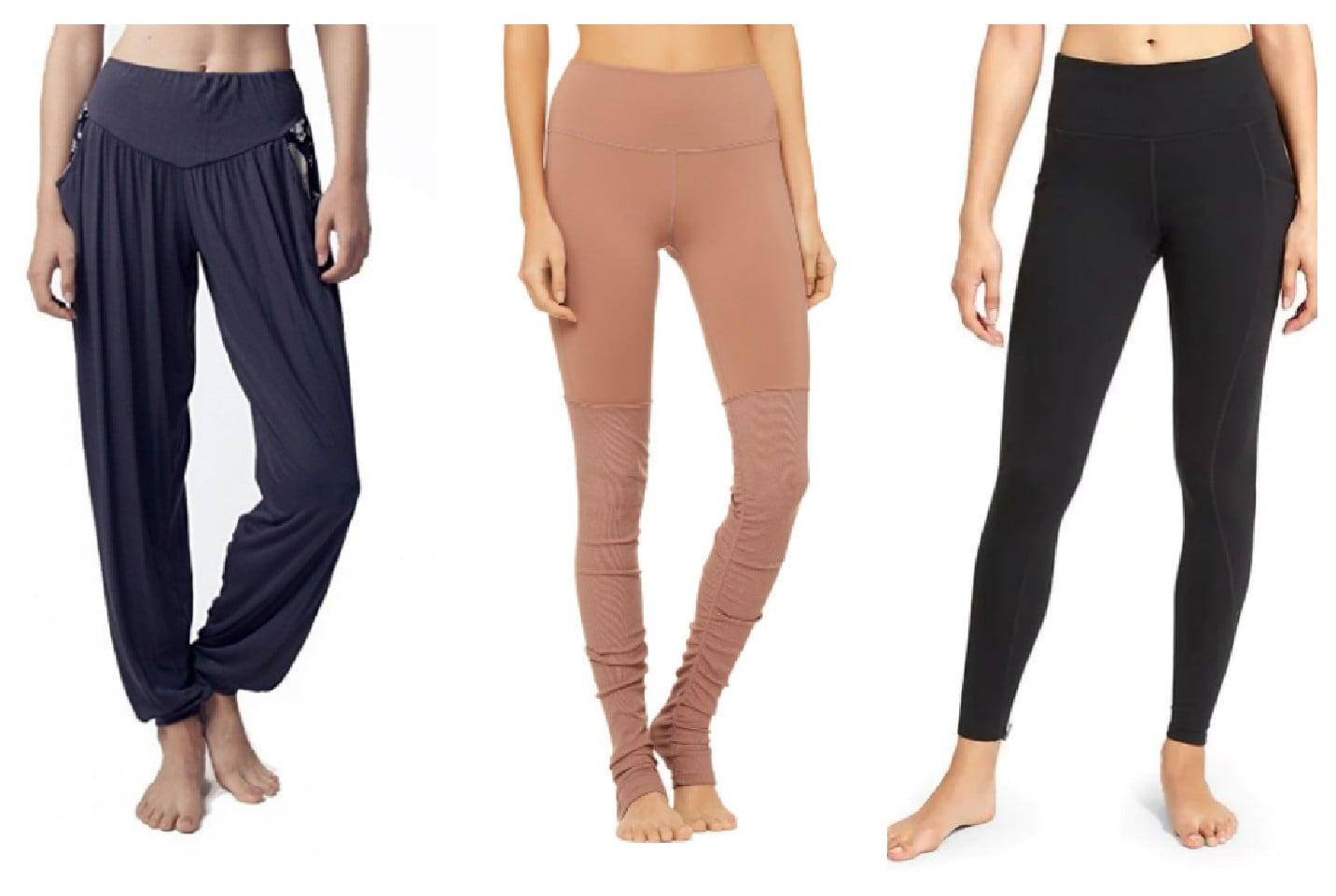9df9c012954ee Best Yoga Pants For Tall Women | POPSUGAR Fitness