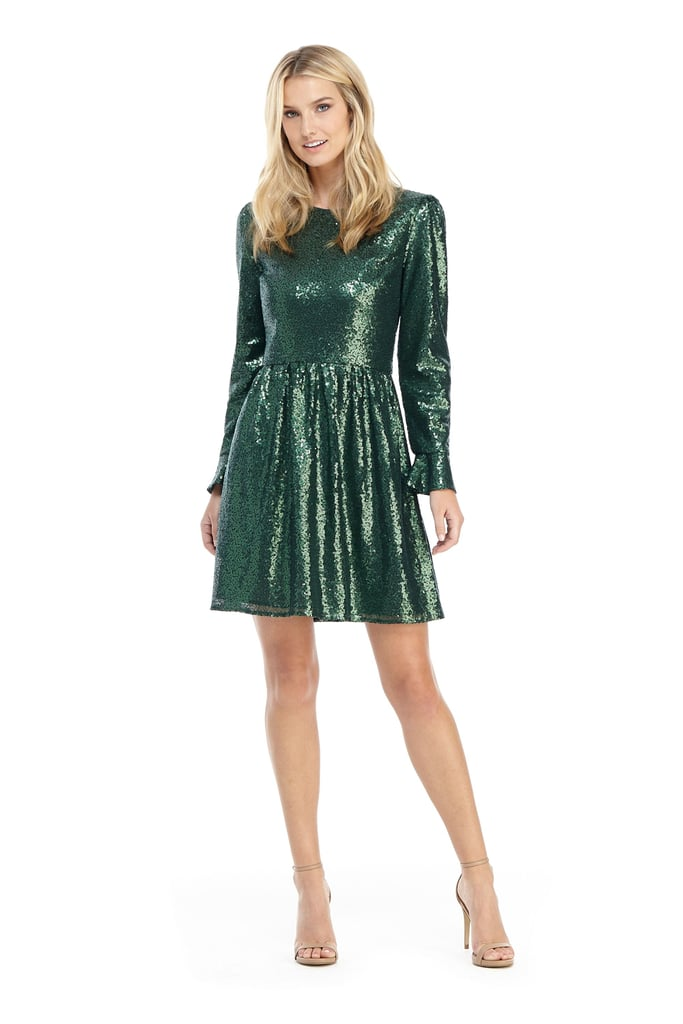 Gal Meets Glam Collection Carrie Dress