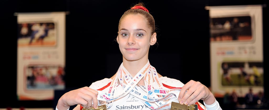 Team GB Gymnasts Claim Abuse and Bullying by Coaches