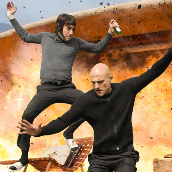 The Brothers Grimsby Trailer