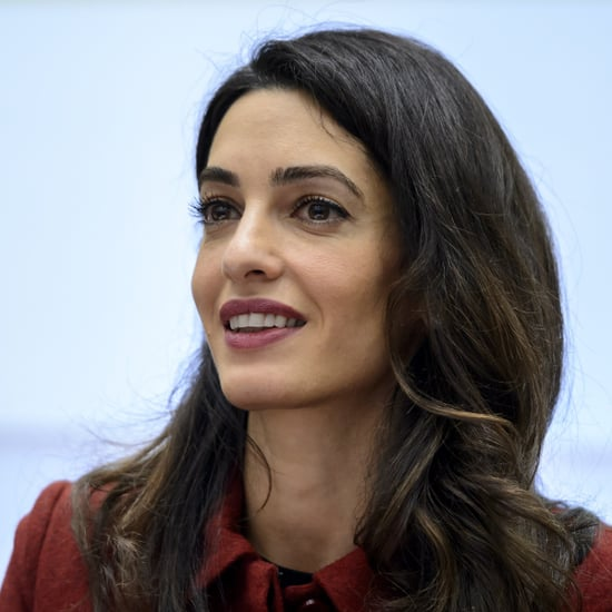 Amal Clooney Charity Work