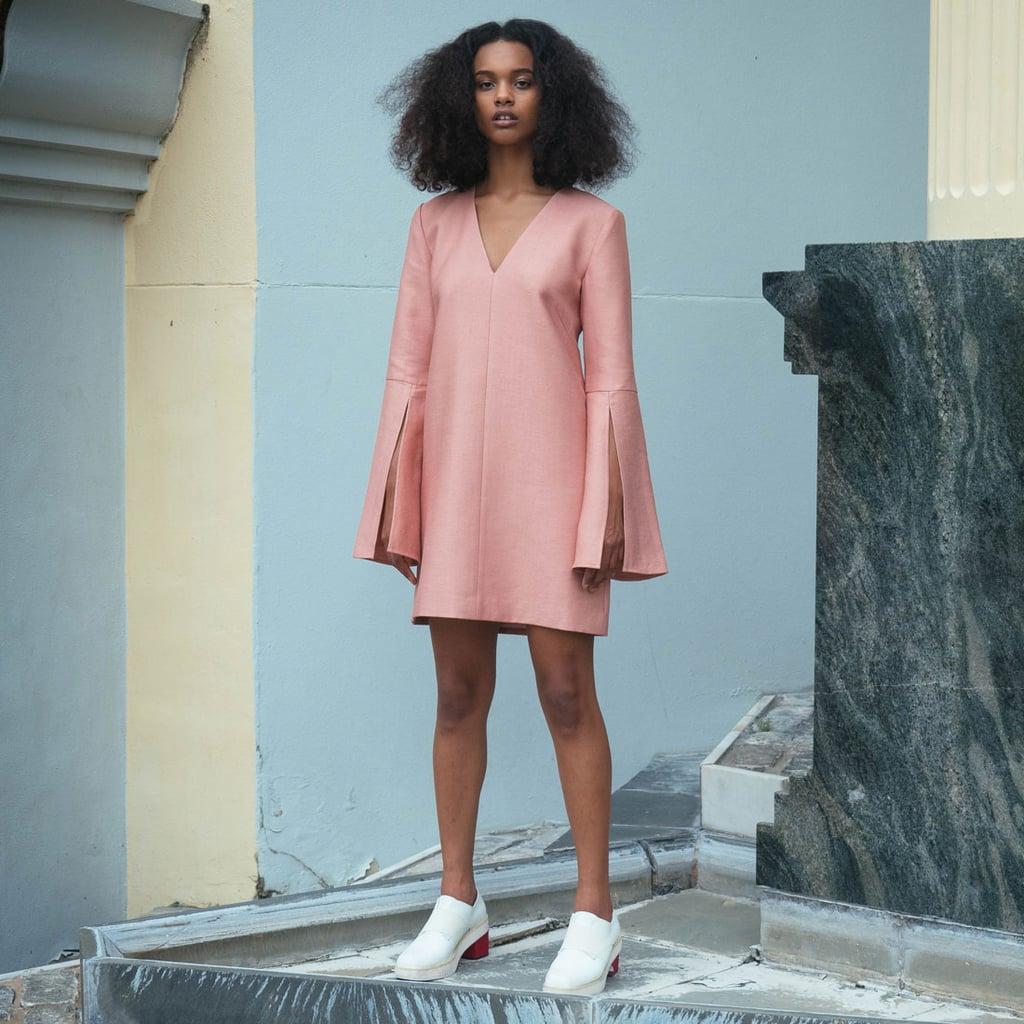 Solange Knowles C Meo Collective Collaboration Popsugar