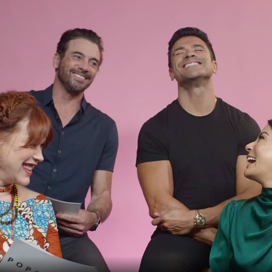 Riverdale Cast Plays Who's Most Likely to Video