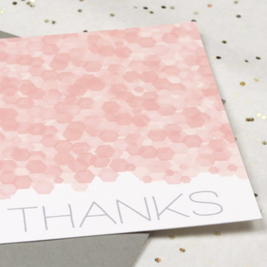 Free Printable Wedding Thank You Cards – Printable Wedding Thank You Cards