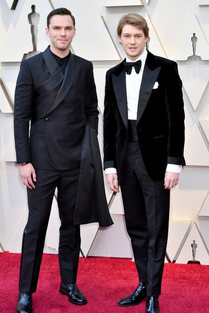 Oscars Red Carpet Dresses 2019