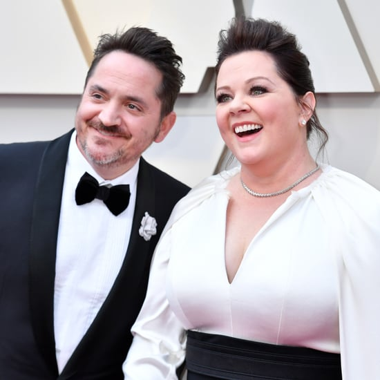 Celebrity Couples at the 2019 Oscars