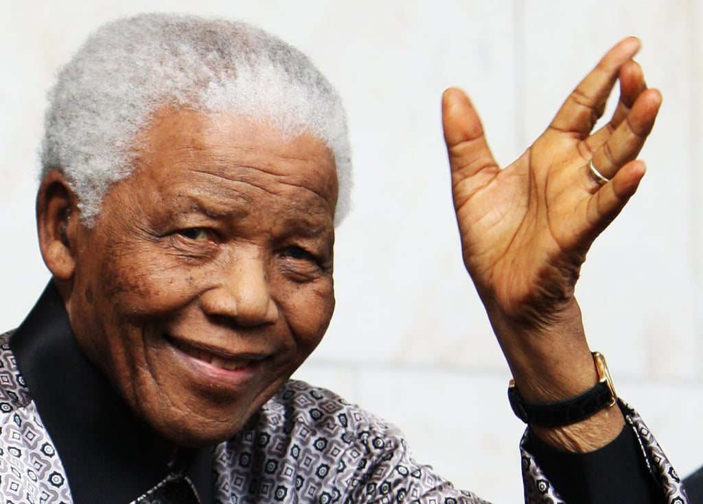 "In his book Long Walk to Freedom: The Autobiography of Nelson Mandela, he shares his thoughts on freedom: ""For to be free is not merely to cast off one's chains but to live in a way that respects and enhances the freedom of others."""