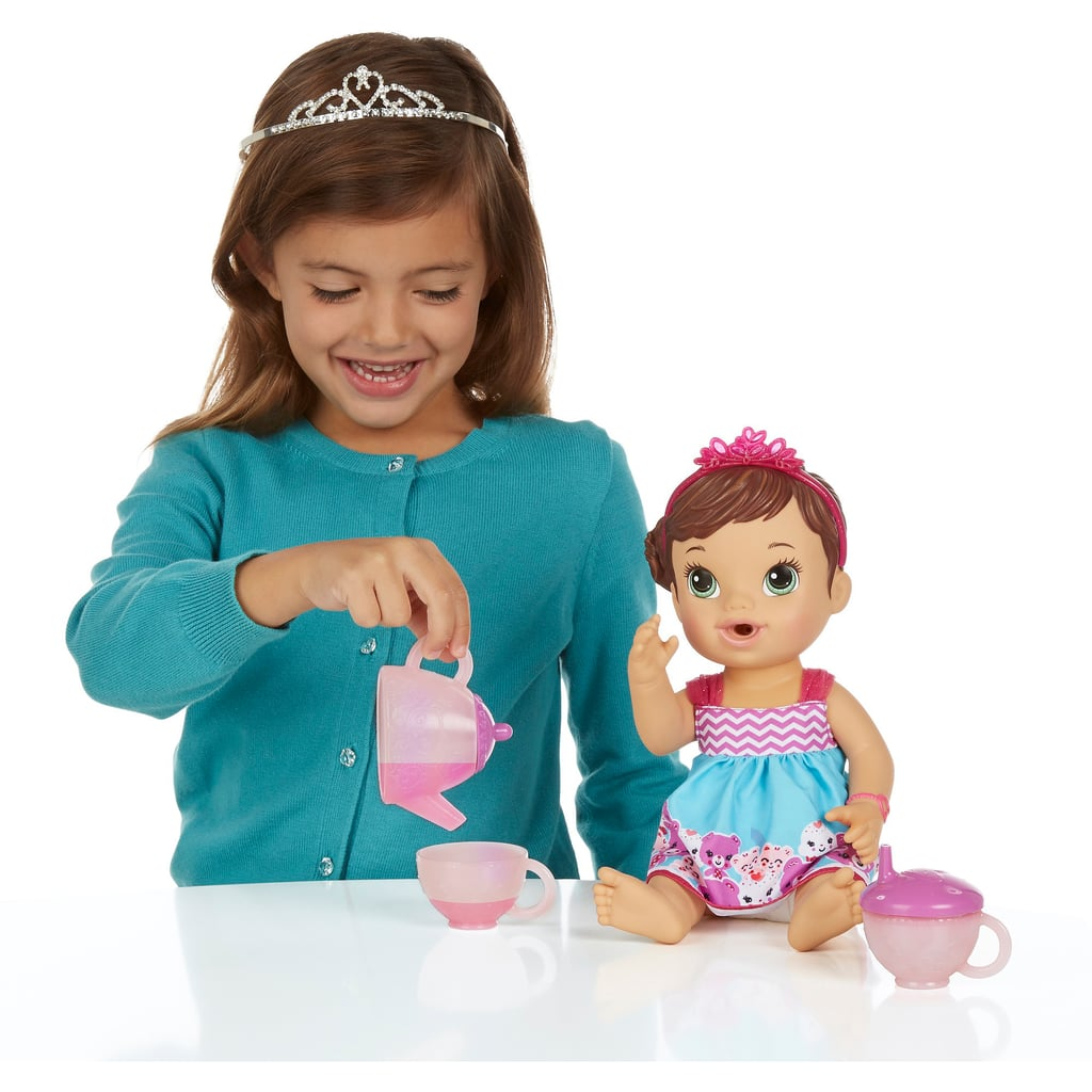 Baby Alive Teacup Surprise Baby Doll | Toys For Kids From Walmart ...
