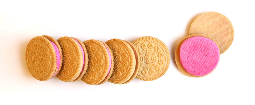 POPSUGAR Editors' Definitive Ranking of the 15 Weirdest Oreo Flavors