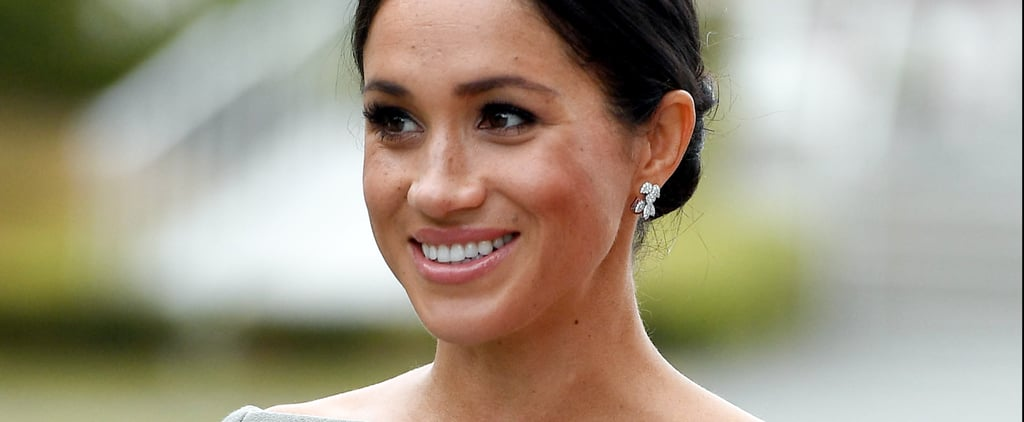 Meghan Markle Confused About Royal Protocol