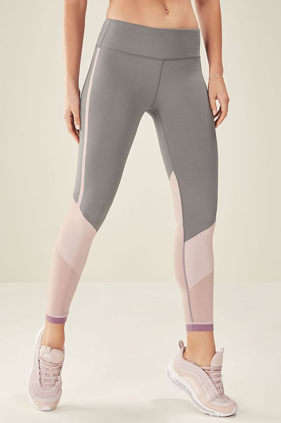6ccdd45143bf5d Fabletics Salad Mesh Power Hold Leggings | Best Leggings 2018 ...