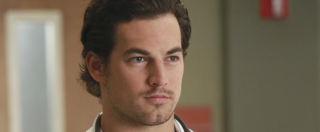 Grey's Anatomy: Watch Andrew DeLuca's Best Moments
