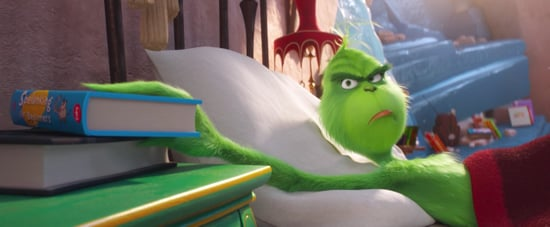 The Trailer For the Newest Grinch Movie Made Us Literally LOL