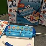 Crayola Color Wonder Magic Light Brush & Drawing Pad