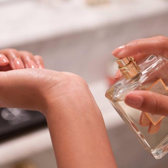 Why Does Perfume Give Me a Headache?