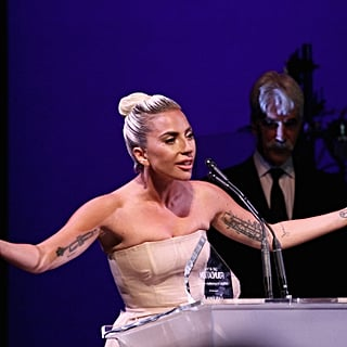 What Awards Has Lady Gaga Won?
