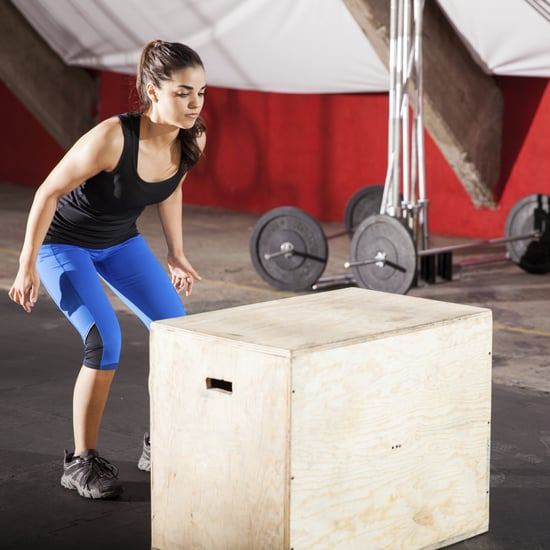 Full-Body CrossFit Burpee Variations And Workouts