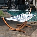 Jefferson Hammock With Stand