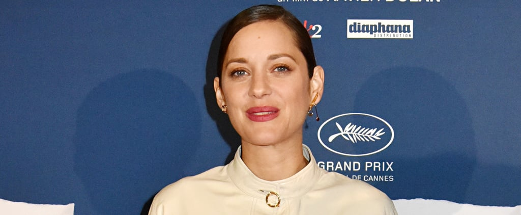 Marion Cotillard Announces Her Pregnancy and Shuts Down Brad Pitt Affair Rumors