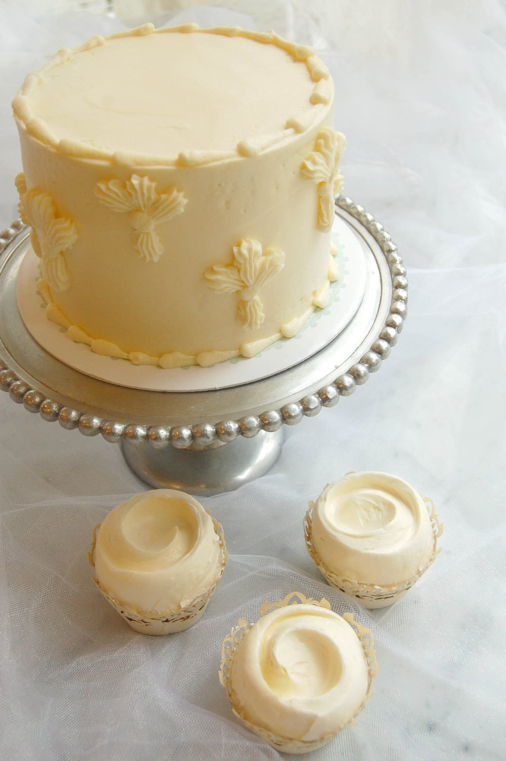 magnolia bakery wedding cake recipe magnolia bakery royal wedding cake popsugar middle east food 16981