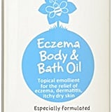 Graham Naturals Eczema Body & Bath Oil