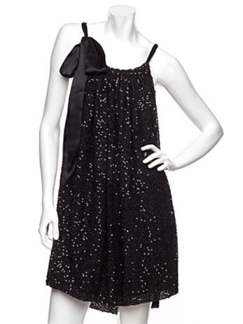 Festive Party Dresses, Part V: Minidresses