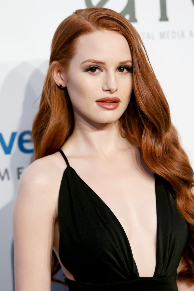 Madelaine Petsch As Cheryl Blossom What Has The