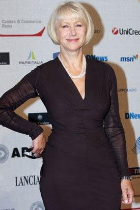 """Sugar Bits — Helen Mirren """"Loved Coke"""" And Was Date-Raped"""
