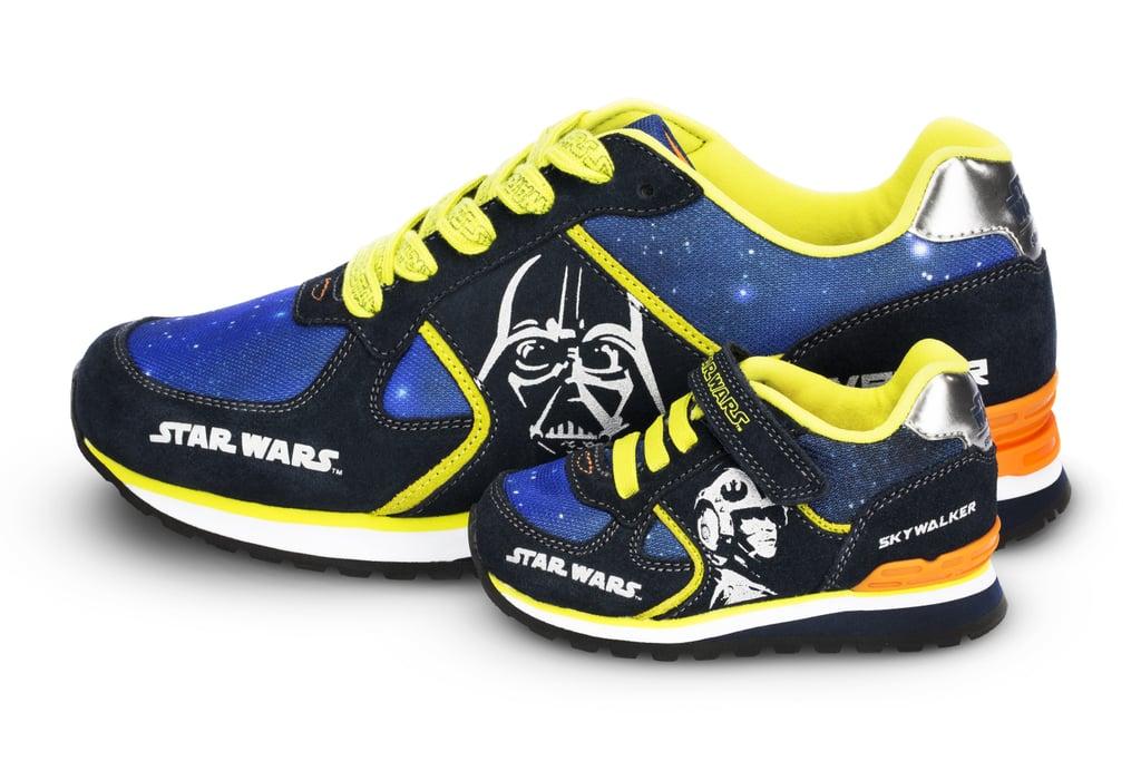 Stride Rite Star Wars Retro Skywalker Sneaker
